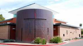 The Church of the Epiphany - Tempe in Tempe,AZ 85282