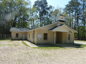 Rosevalley Missionary Baptist Church in Roseland,CA 70456