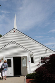 New Hope Christian Chapel in South Easton,MA 02375