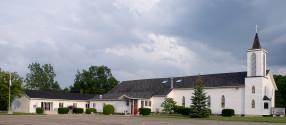 Christ Lutheran Church in Goodrich,MI 48438
