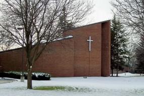 Central Woodward Christian Church in Troy,MI 48084
