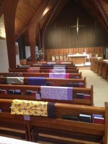 Trinity Episcopal Church in Topsfield,MA 01923