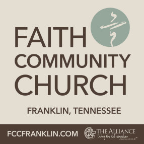 Faith Community Church - Franklin, Tennessee in Franklin,TN 37064