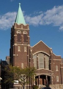 St. Paul's Lutheran Church - College Hill in St. Louis,MO 63107