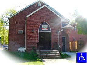 Islington Baptist Church in Toronto,Select one M9A 2E9