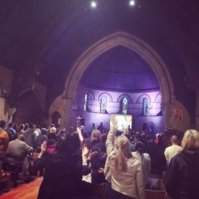 Hope Church Roosevelt Island in NY,NY 10044