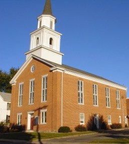 St. Paul Lutheran Church in Jefferson,MD 21755