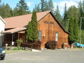 First Baptist Church of St. Maries in St. Maries,ID 83861