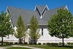 Grace Episcopal Church in Traverse City,MI 49684