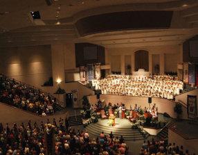 Mims Baptist Church  in Conroe,TX 77301