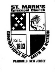 St. Mark's Episcopal Church in Plainfield,NJ 07060