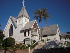 Christ Episcopal Church  in Redondo Beach,CA 90277