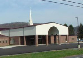 Community Baptist Church in Montoursville,PA 17754