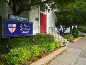 St Paul's in Durant,IA 52747