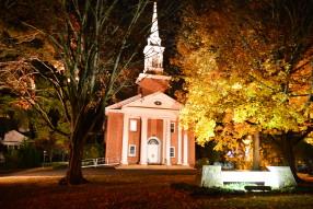 St. John's Lutheran Church in Stamford,CT 06905