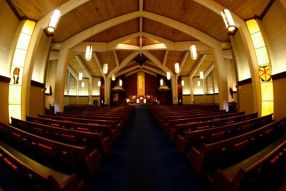 Skycrest United Methodist in Clearwater,FL 33765