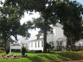 Hyde Park Presbyterian Church in Austin,TX 78751-4514