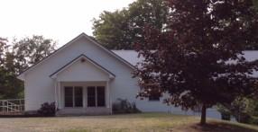 Crystal Lake Southern Baptist Church in Frankfort,MI 49635