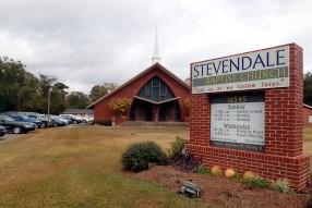 Stevendale Baptist Church in Baton Rouge,LA 70816