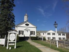 Pound Ridge Community Church in Pound Ridge,NY 10576