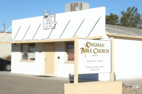 Kingman Bible Church in Kingman,AZ 86409
