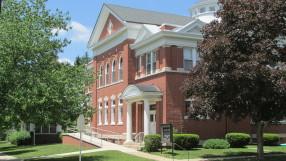 First Presbyterian Church in Delavan,IL 61734