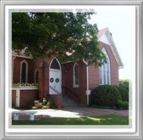 First United Methodist Church of Mountain City in Mountain City,TN 37683