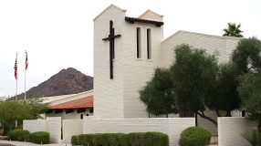 Christ Church of the Ascension in Paradise Valley,AZ 85253