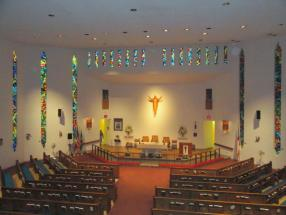 St. Nicholas Episcopal Church in Pompano Beach,FL 33064