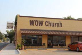 WOW Church  in Ardmore,OK 73401