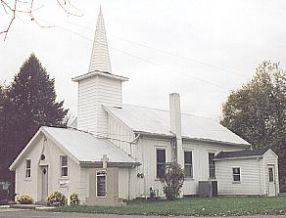 Mt. Pisgah A.M.E. Church in Washington,NJ 07882 -0154