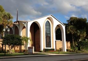 St. Gregory's Episcopal Church in Boca Raton,FL 33432