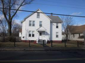 Reconciliation House, Inc. in Webster,MA 01570