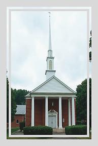 North Main Baptist Church in Salisbury,NC 28144