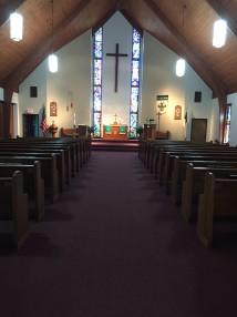 Saint John Lutheran Church in Dieterich,IL 62424