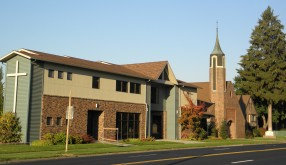 Pilgrim Lutheran Church in Spokane,WA 99205