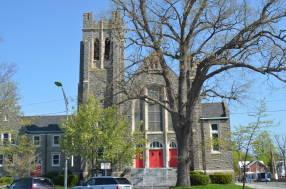 First Presbyterian Church, VIneland, NJ in VINELAND,NJ 08360