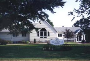 St. John's Lutheran Church ELCA in Saxeville,WI 54976-0027