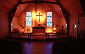 St. Luke's Church in Prescott,AZ 86301