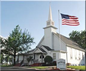 Maywood Community Church of Kansas City, Kansas in Kansas City,KS 66109