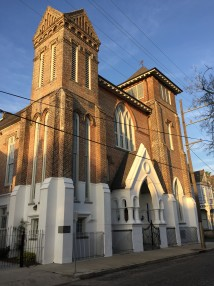 Church of the Resurrection in New Orleans,LA 70130