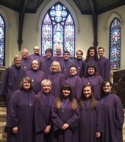 St. Mark's Episcopal Church in Grand Rapids,MI 49503