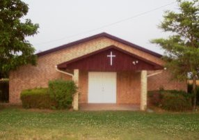 Faith Baptist Church in Tonkawa,OK 74653