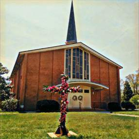 Chamberlayne Baptist Church in Richmond,VA 23227