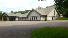 Alliance Church in Little Falls,MN 56345