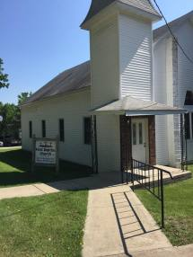 First Baptist Church in South Greenfield,MO 65752