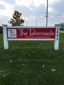 The Tabernacle in Normal,IL 61761