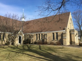 Zion Lutheran Church in Danvers,IL 61732