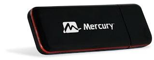 Mercury WiFi Dongle