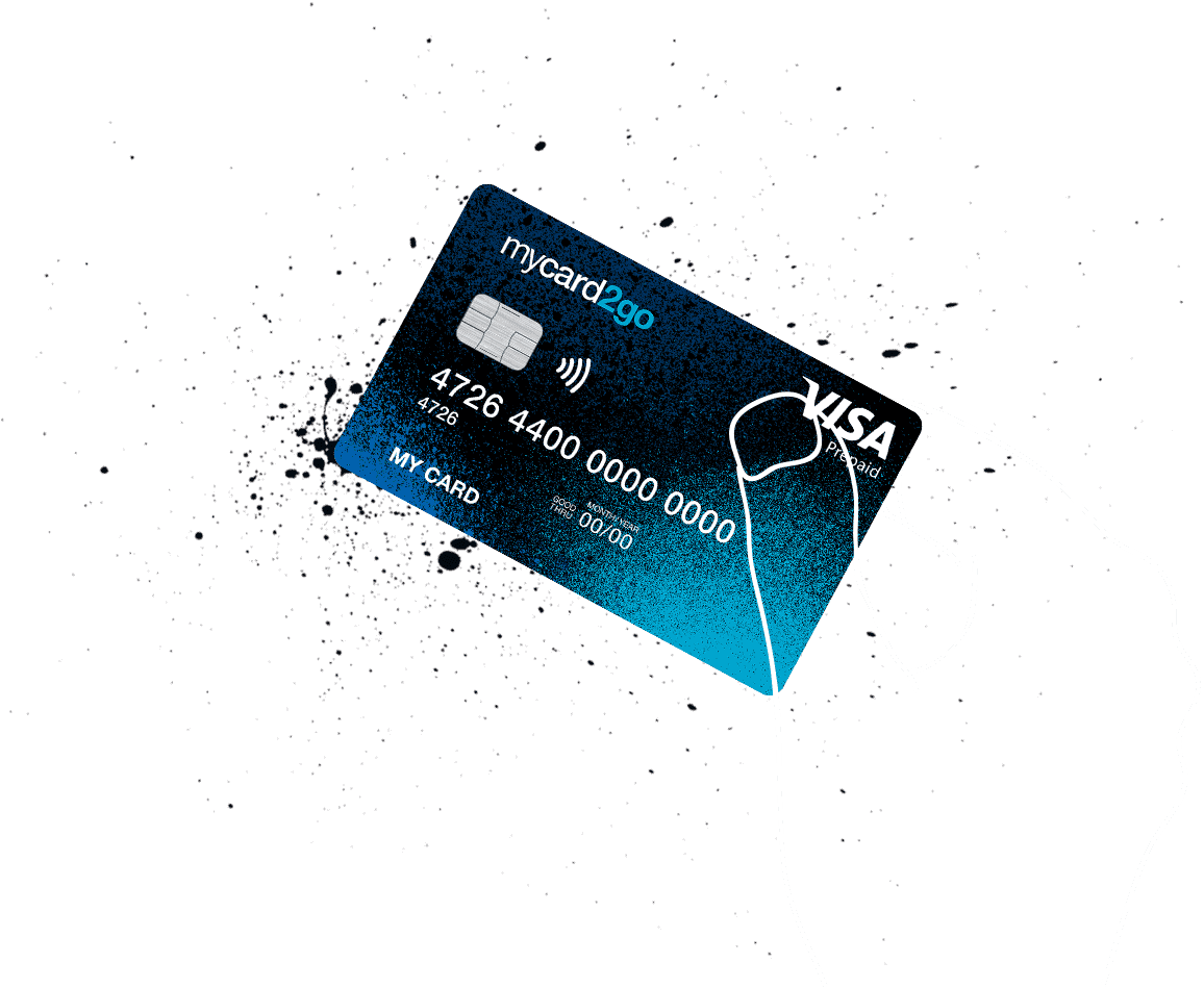 Mycard2go virtual visa card